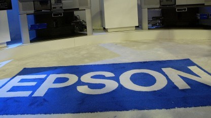 Epson hat Ärger mit der französischen Justiz.