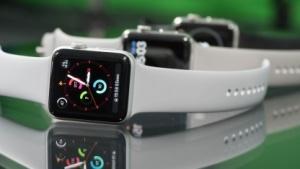 Die dritte Apple Watch bietet schnelle Hardware und LTE.