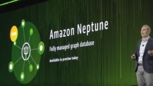 AWS stellt Amazon Nepune vor.