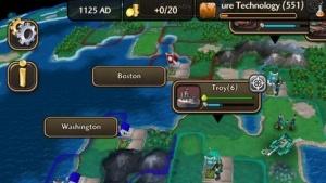 Civilization Revolution 2 ist 64-Bit-tauglich.