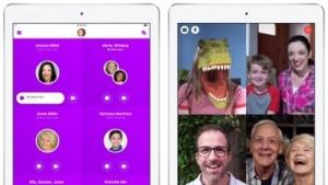Der neue Messenger Kids von Facebook