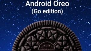 Android Oreo (Go Edition) ist fertig.