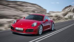 Porsche 911: rein elektrische Reichweite von 70 Kilometern geplant
