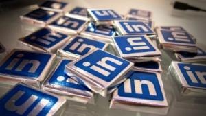 LinkedIn und andere soziale Netzwerke werden zur Spionage missbraucht.