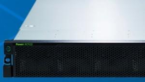 Der AC922 ist eines der ersten Power9-Systeme.