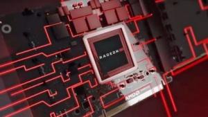 Artwork der Radeon Software Adrenalin Edition