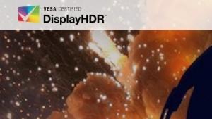 DisplayHDR soll Displays besser klassifizieren.