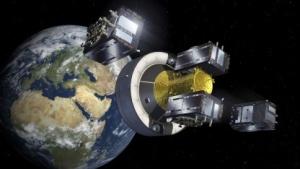 Vier Galileo-Satelliten werden ausgesetzt: 22 Satelliten im Orbit