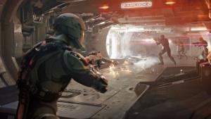 Um Star Citizen droht ein Rechtsstreit mit Crytek.