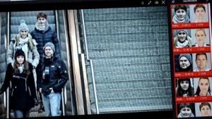 Das Gesichtserkennungsprogramm am Berliner Bahnhof Südkreuz