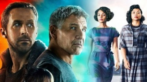 Blade Runner 2049 und Hidden Figures