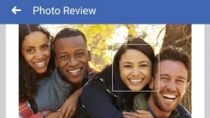 Facebook hat einen neuen Algorithmus, der Nutzer automatisch auf Fotos erkennt.