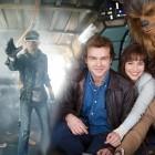 Vorschau Kinofilme 2018: Lara, Han und Player One