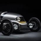Elektroauto: Morgan baut den Elektro-Threewheeler in Serie