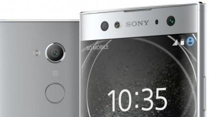 Das neue Sony Xperia XA2 Ultra