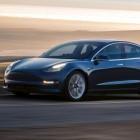 Elektroauto: Teslas Probleme mit dem Model 3 sind nicht gelöst