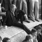 30-Jahres-Plan: Bundeskanzler Schmidt wollte bereits 1981 Glasfaserausbau