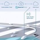 Kartendienst: Zulieferer Bosch und Continental steigen bei Here ein