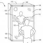 Spieglein, Spieglein: Amazon lässt sich Illusions-Ankleidespiegel patentieren