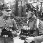 Bundesnetzagentur: Viele Funkkopfhörer mit Polizeifunk vom Markt genommen