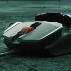 PC-Gaming: Zubehörhersteller Mad Catz meldet sich nach Insolvenz zurück