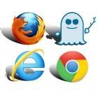 Auch Browser sind durch Spectre und Meltdown angreifbar.