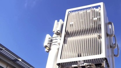 Airscale-Ausrüstung von Nokia mit 5G