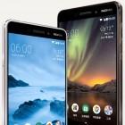 HMD Global: Neues Nokia 6 mit schnellerem Prozessor und mehr Speicher