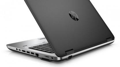 Akku-Alarm bei HP: Hersteller ruft etliche Notebooks zurück