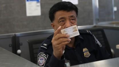 CBP-Beamter: deutlicher Anstieg bei der Durchsuchung elektronischer Geräte