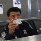 US-Grenzkontrolle: Durchsuchung elektronischer Geräte wird leicht eingeschränkt
