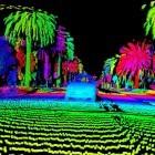 Autonomes Fahren: Toyota kann bis zu 200 Meter in jede Richtung sehen