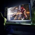 Big Format Gaming Displays: Nvidia stellt 65-Zoll-Bildschirmstandard für PC-Spieler vor