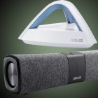 Lyra Voice und Trio: Asus' Meshrouter werden um Alexa und 3x3-MIMO erweitert
