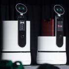 Cloi-Roboter angeschaut: LGs neue Hilfsroboter sollen Essen und Koffer tragen