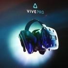 HTC Vive Pro ausprobiert: VR-Headset hat mehr Pixel und Komfort