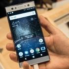 Xperia XA2 Ultra im Hands on: Sonys Preis ist nicht heiß
