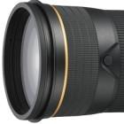 Digitalfotografie: Nikon stellt Telezoom mit 1,4fach-Konverter vor