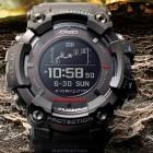 Casio G-Shock Rangeman: Höhere Überlebenschancen dank Solar-GPS