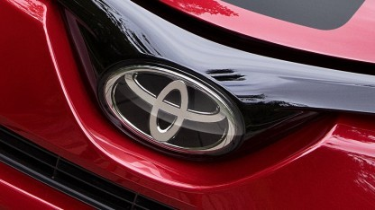 Toyota will Alexa in seine Autos integrieren.