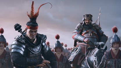 Total War: Three Kingdoms spielt ab dem Jahr 190 in China.