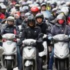 Elektroroller: Taiwan fördert Elektromobilität