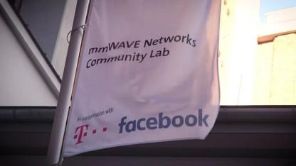 Die Partnerschaft Facebook/Telekom in Berlin