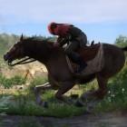 Kingdom Come Deliverance: Auf der Xbox One X wird das Mittelalter am schönsten