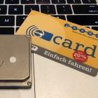 Bodo eCard: Bodensee-Oberschwaben führt guthabenbasiertes E-Ticket ein