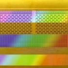 HBM2: Samsung produziert 2,4-GBit/s-Stapelspeicher