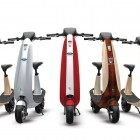 Elektroscooter: Ford Ojo für die letzte Meile nach Hause