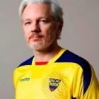 Ecuador: Bienvenido, Señor Assange