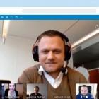 Nextcloud Talk: Videokonferenzen für Nextcloud vorgestellt
