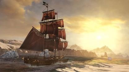 Assassin's Creed Rogue erscheint nun auch für PS4 und Xbox One.